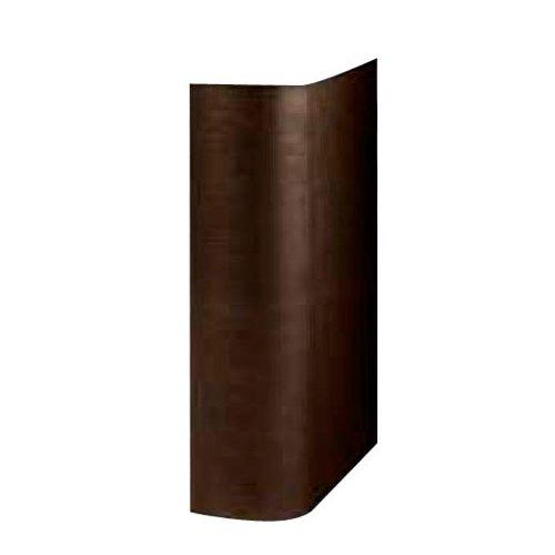 Дверка Elba закругл. 716х150х583,5мм