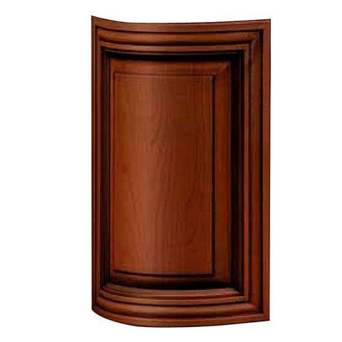 Дверка Firenze закругл. 716х315мм