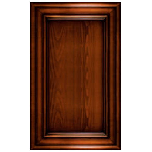 Дверка Venezia Noce 356х596мм