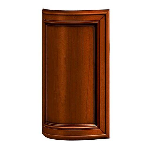 Дверка Venezia закругл. 716х315мм