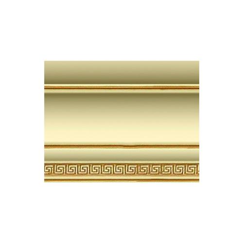 Карниз декоративный Monaco 3000х132,5 мм новый