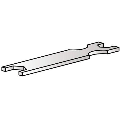 Ключ рожковый к системе Porta a Libro