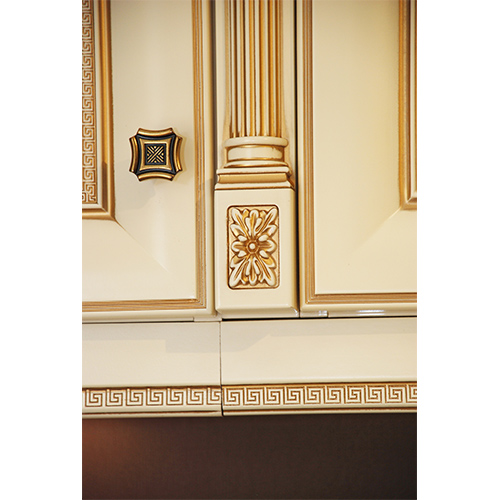 Колонна декоративная Monaco 716х50х40мм