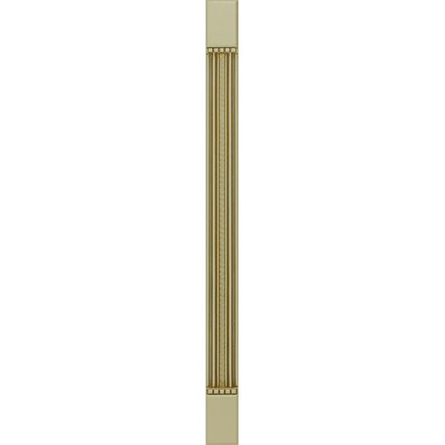 Колонна тесненная Monaco 716х50х28мм