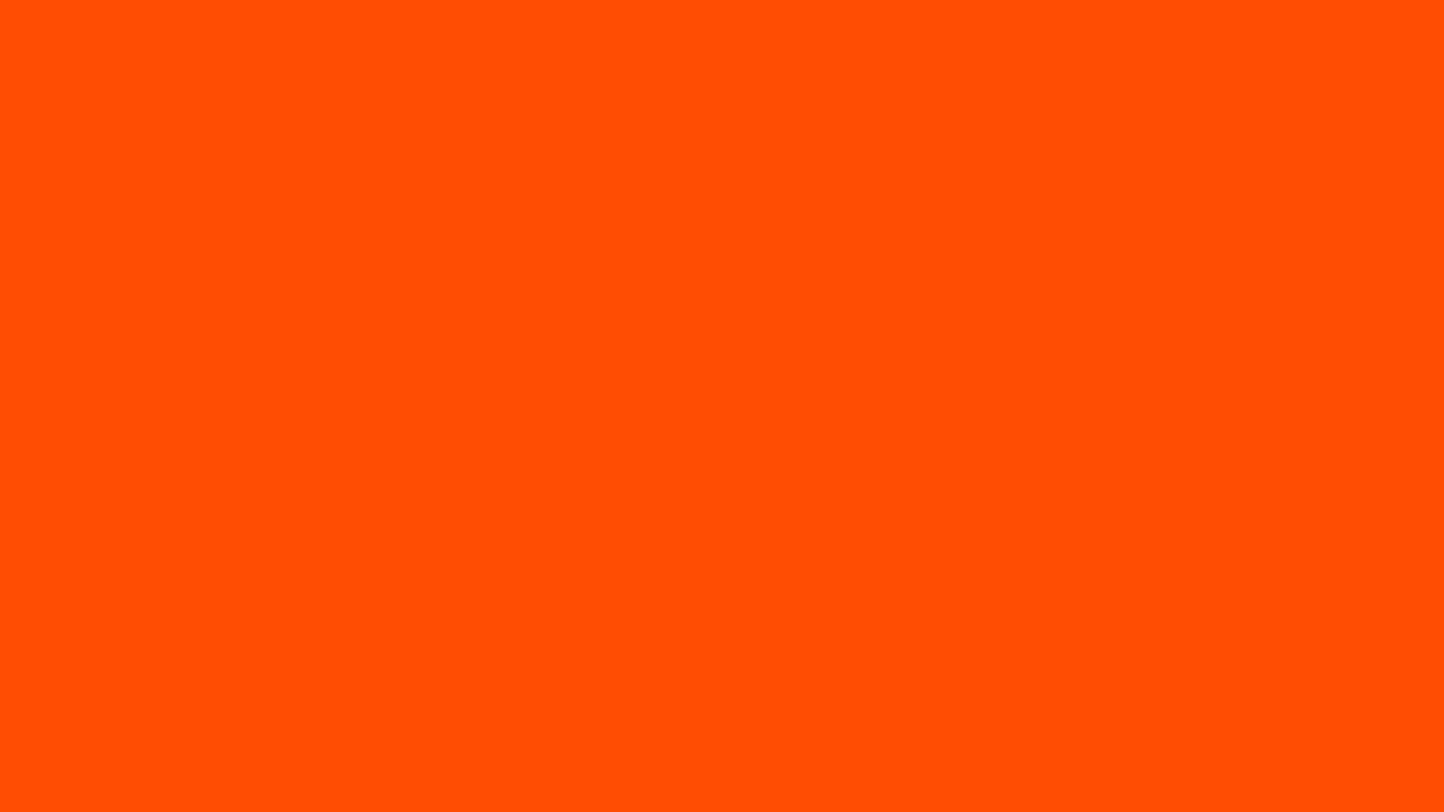 Лента ABS 005 Глянцевая 23х1мм, Arancio (оранжевый)
