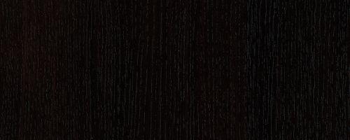 Лента ABS дуб Феррара черно-коричневый 23х2 мм, ST11, 75
