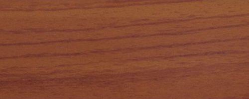 Лента ABS вишня темная 22х0,4   ST15  200
