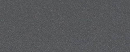 Лента т-серый металлик глянец 23х1,3 мм, uni, 100