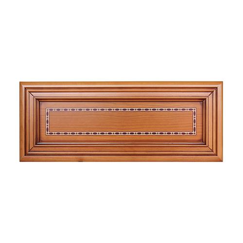 Накладка ящика Trieste 116х446мм