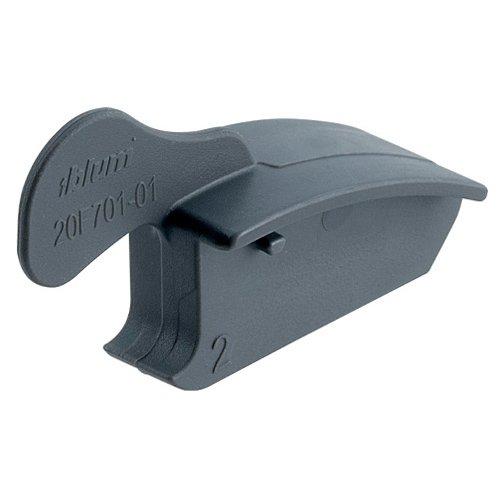 Ограничитель угла открыв. AVENTOS HF, 83гр (пластик), темно-серый