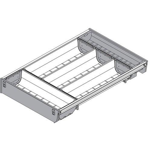ORGA-LINE для TANDEMBOX, NL = 450 мм, ширина = 280 мм