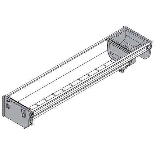 ORGA-LINE для TANDEMBOX на 450мм