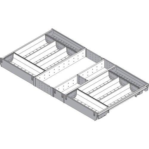 ORGA-LINE для TANDEMBOX, NL = 450 мм, CW = 900 мм
