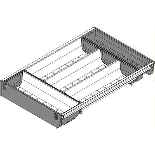 ORGA-LINE для TANDEMBOX, NL = 450 мм, ширина = 282 мм, (для SPACE CORNER)
