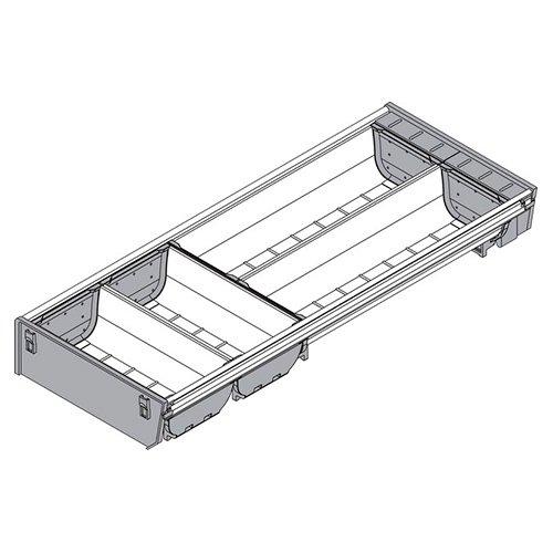 ORGA-LINE для TANDEMBOX, NL = 500 мм, ширина = 192 мм