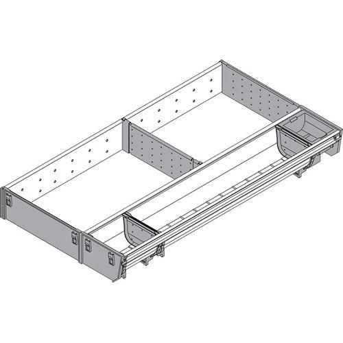 ORGA-LINE для TANDEMBOX, NL = 550 мм, ширина = 289 мм