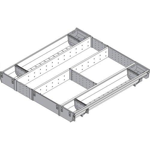 ORGA-LINE для TANDEMBOX на 600x550мм