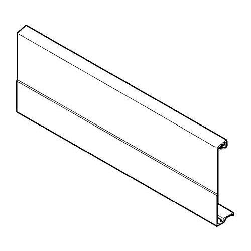 Передняя панель L=1081мм, никель