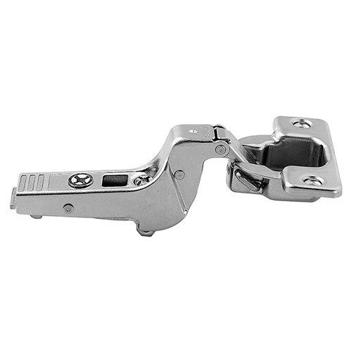 Петля CLIP top для профильных дверей, вкладная, угол откр. 95°