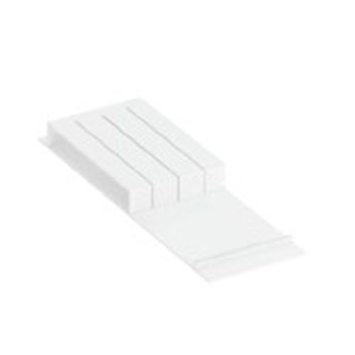 Подставка под ножи (AHKR0511045), белый, пластик
