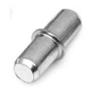 Полкодержатель d=5мм/5мм, сталь