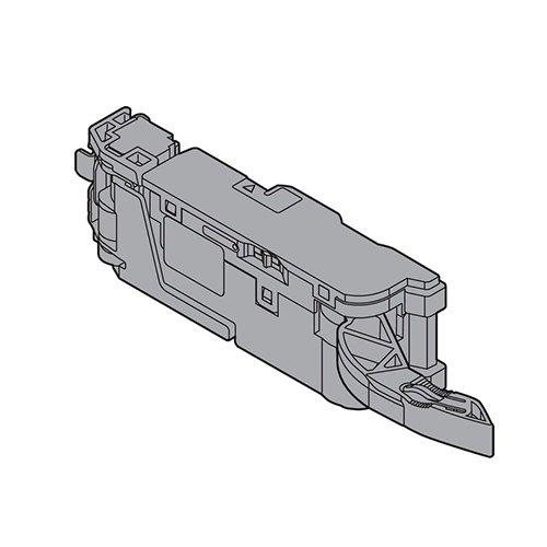 Привод 24 вольта (Силовой механизм SERVO-DRIVE) совместим с COMBOX, тем.-серый