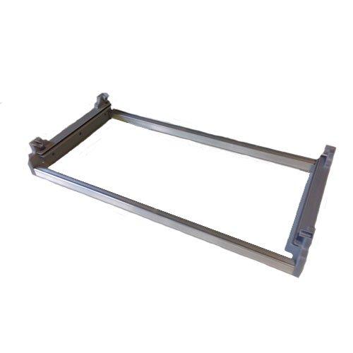 Рамка для сушки 700/664х280/330х71мм, алюм.