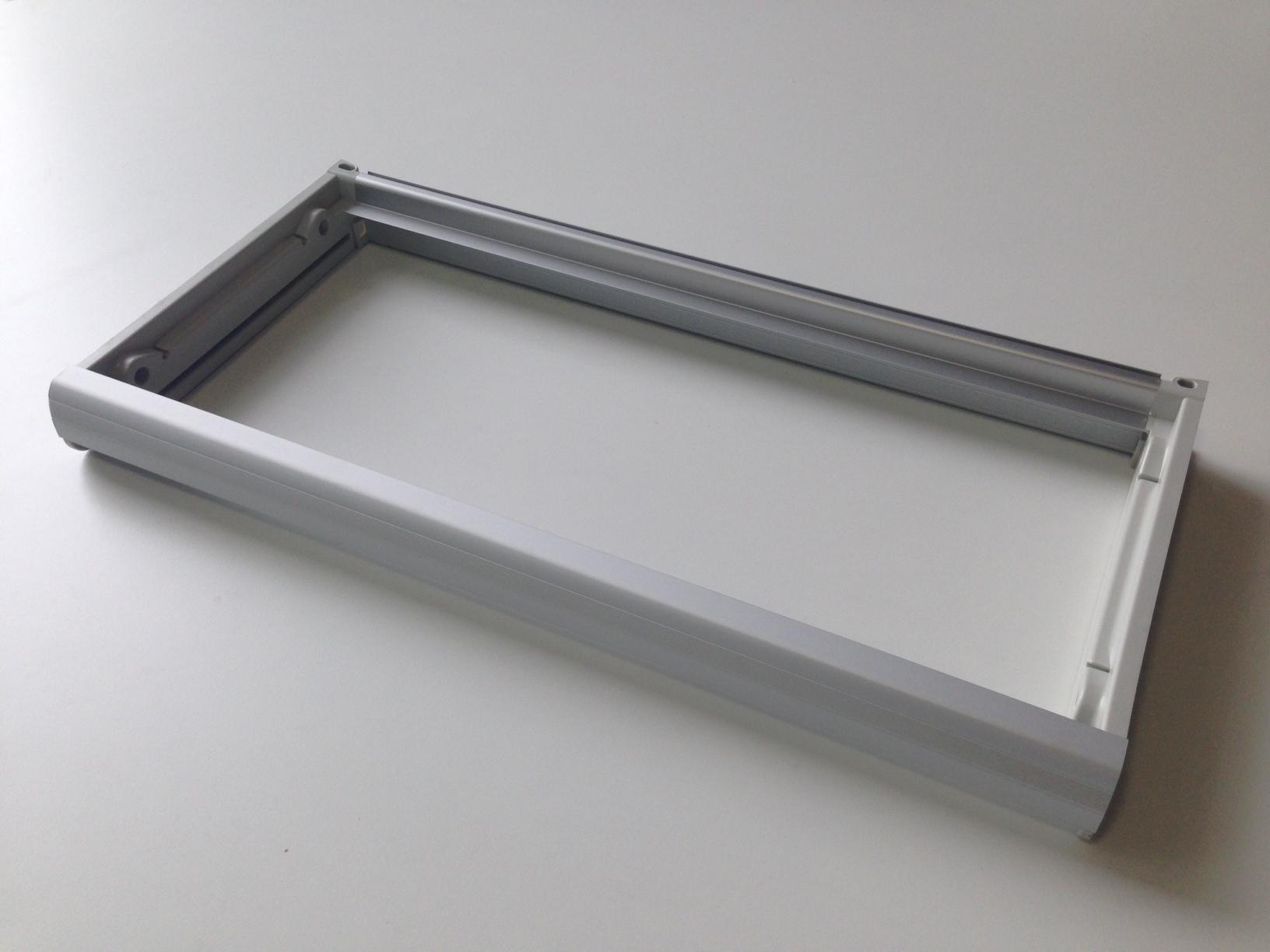 Рамка для сушки Elite/Ikona 600/564х280/330х71мм, Ardesia (альт.516I/60T)