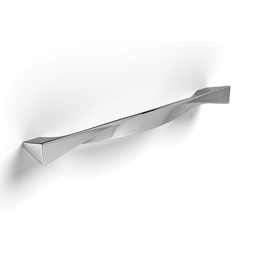 Ручка хром пол. м/о 192мм