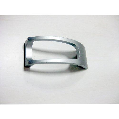 Ручка L=106мм, м/о 96мм, алюминий