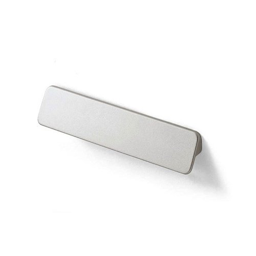 Ручка L=170мм, м/о 160мм, металик мат.