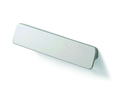Ручка L=74мм, м/о 64мм, алюминий мат.