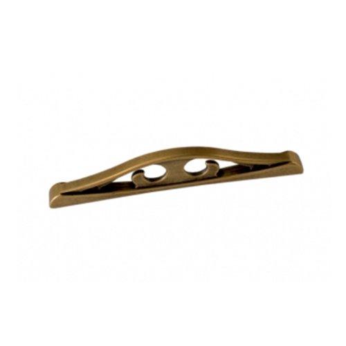 Ручка, матовая бронза, м/о 96-128мм