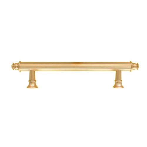 Ручка римское золото м/о 160мм