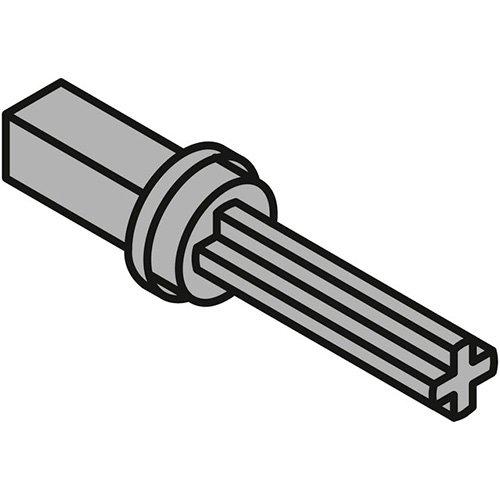 Шестерня синхронизатора TIP-ON Blumotion