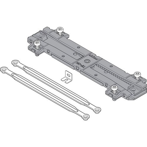 Синхронизатор в компл. для ширины 750мм  (1 синхронизатор+2 штанги)