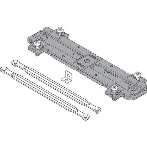 Синхронизатор в компл. для ширины 800мм  (1 синхронизатор+2 штанги)