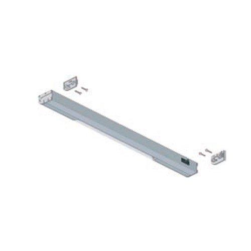 Светильник PRIMA US для шкафов флуор. L=860мм, 14W, алюм.