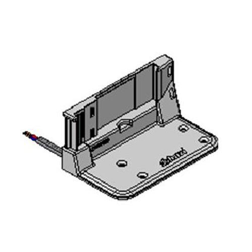 Уголок-держатель одинарный (замена на Z10D0311)