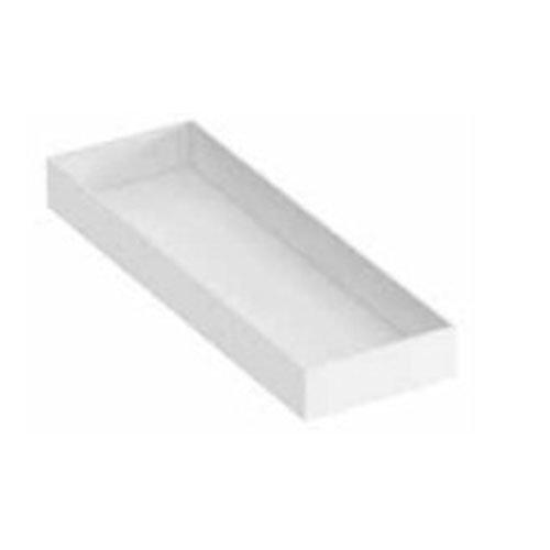 Универсальный короб 450мм (UB000511045), белый, пластик