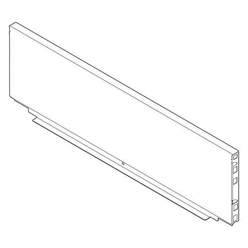Задняя стенка LEGRABOX из стали, C (193), ВнШ=562.5-563.4мм, ОРИОН