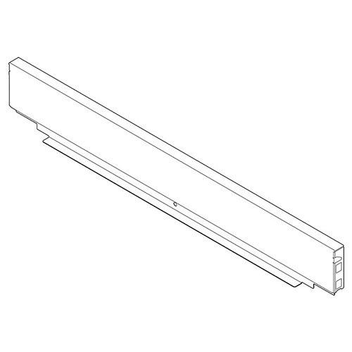Задняя стенка LEGRABOX из стали, M (106), ВнШ=562.5-563.4мм, ОРИОН