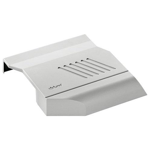 Заглушка AVENTOS HK-S, левая (пластик), серый (Смена артикула)