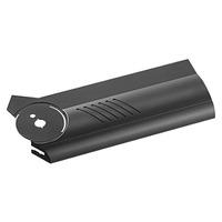 Заглушка AVENTOS HF  левая, темно-серый