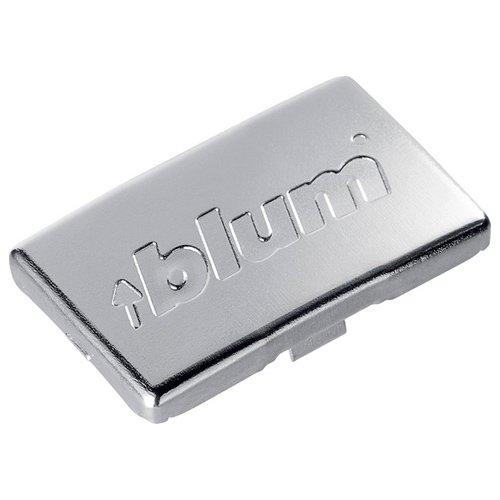 Заглушка на плечо петли (155гр), с лого Blum